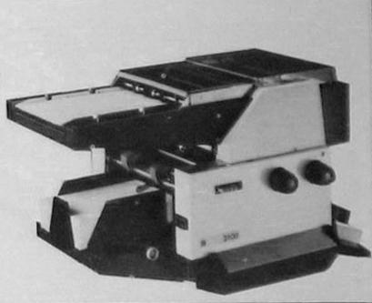 RV 3100 (identical to Develop 50.30)